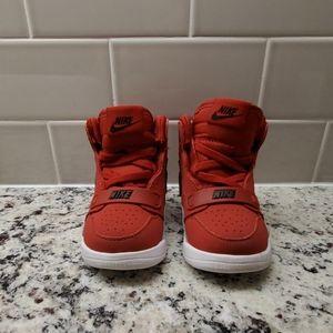Nike Jordan toddler size